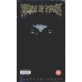 Cradle Of Filth – PanDaemonAeon (Vhs)