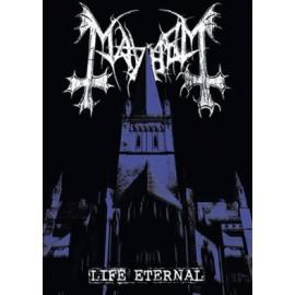 Mayhem - Life Eternal EP (Digipack)