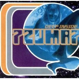 "7Zuma7 - Deep Inside (Vinile 12"")"