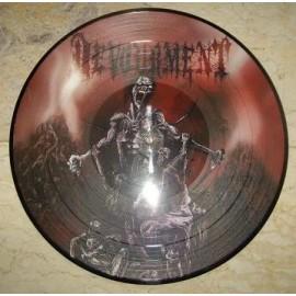 """Devourment - Butcher The Weak (Vinile Picture 12"""")"""
