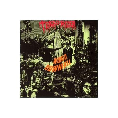 "Terrorizer - World Downfall (Vinile 12"")"