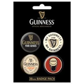 Guinness - Spille