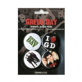 Green Day - American Idiot - Spille