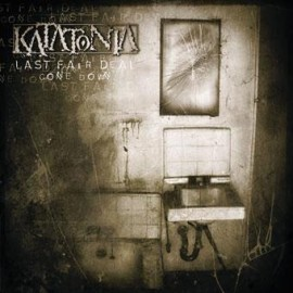"Katatonia - Last Fair Deal Gone Down (Doppio Vinile 12"")"