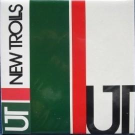 New Trolls - Ut (Papersleeve)