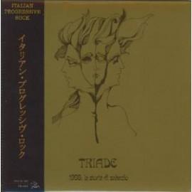 Triade - 1998: La Storia Di Sabazio (Papersleeve)