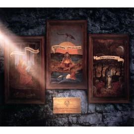 Opeth - Pale Communion (Cd + Bluray Audio)
