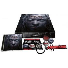 Annihilator - Annihilator (Fan Box)