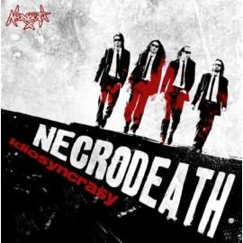 Necrodeath – Idiosyncrasy