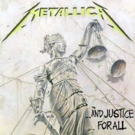 Metallica ‎– ...And Justice For All