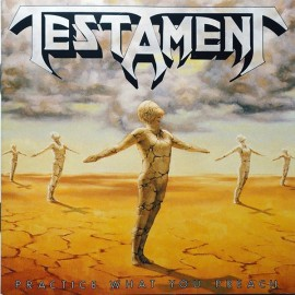 Testament – Practice What You Preach