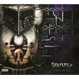 Soulfly - Enslaved (Digipack)