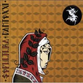 Sepultura - Dante XXI (Digipack)