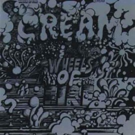 Cream - Wheels Of Fire (2 Cd)