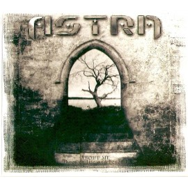 Astra – About Me: Through Life And Beyond (Digipack)