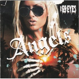 69 Eyes (The) – Angels