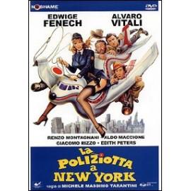 Poliziotta A New York (La)