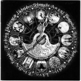 Lacrimosa – Schattenspiel (2 Cd)