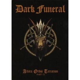 Dark Funeral – Attera Orbis Terrarum - Part II (2 Dvd con Slipcase)