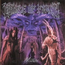 Cradle Of Filth – Midian