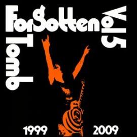 Forgotten Tomb – Vol. 5: 1999 / 2009 (2 Cd)