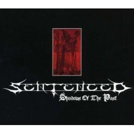 Sentenced – Shadows Of The Past (2 Cd Digipack)