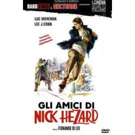 Amici Di Nick Hezard (Gli)