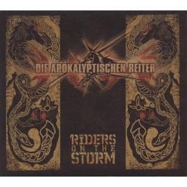 Apokalyptischen Reiter (Die) – Riders On The Storm (Digipack)