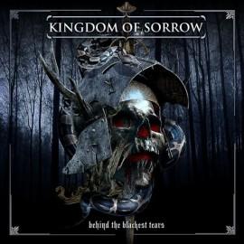 Kingdom Of Sorrow – Behind The Blackest Tears (Digipack)