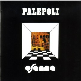 Osanna – Palepoli