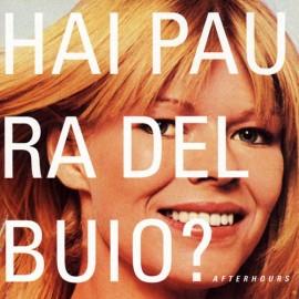 Afterhours – Hai Paura Del Buio?