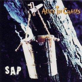 Alice In Chains ‎– Sap EP