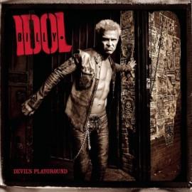 Idol Billy – Devil's Playground