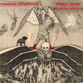 Angelic Upstarts – Angel Dust