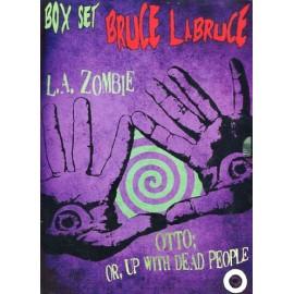 Bruce LaBruce Box Set (2 Dvd)