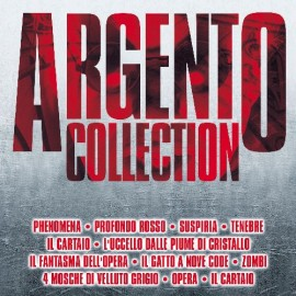 Argento Collection (Cover Version)