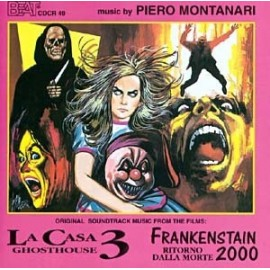 Casa 3 (La)/Frankenstein 2000