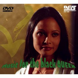 Music For The Black Queen (Digipack)