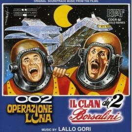 002 Operazione Luna / Il Clan Dei 2 Borsalini