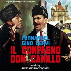 Compagno Don Camillo (Il)