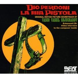 Dio Perdoni La Mia Pistola / Anche Per Django Le Carogne Hanno Un Prezzo
