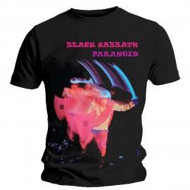 Black Sabbath - Paranoid (Taglia S)