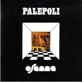 "Osanna - Palepoli (Vinile 12"")"