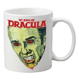 Marchio Di Dracula (Il) - Tazza