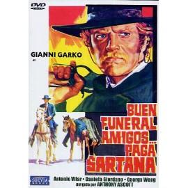Buon Funerale Amigos... Paga Sartana