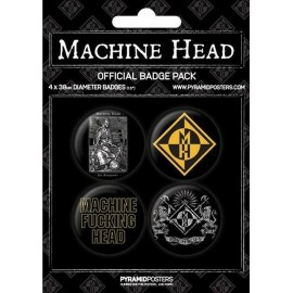Machine Head - Spille