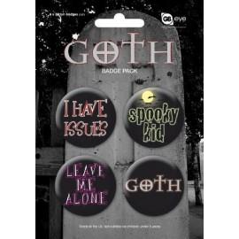 Goth - Spille