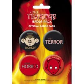 Little Terrors - Spille