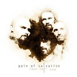 "Pain Of Salvation - Road Salt One (Vinile 12"")"