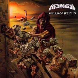 "Helloween - Walls Of Jericho (Doppio Vinile 12"")"